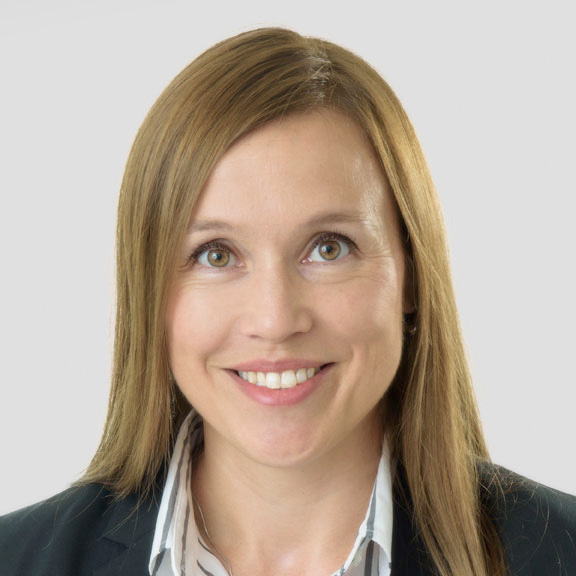 Chantale Gagnon