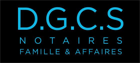 Logo D.G.C.S Notaires