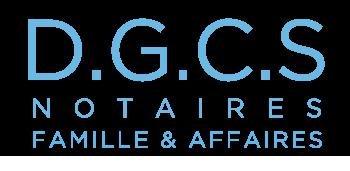 D.G.C.S. Notaires – famille et affaires